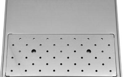 Franke ST-TB60 tapblad lekblad bar