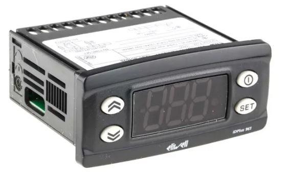 Eliwell EW Plus 974 digitale thermostaat