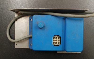 Stratonic type 6 thermostaat Gamko bierkoeler