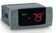 Dixell XR02CX digitale thermostaat 230Volt
